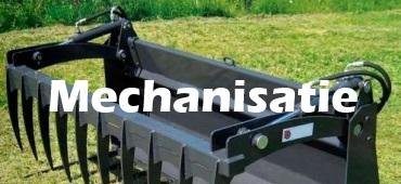Mechanisatie