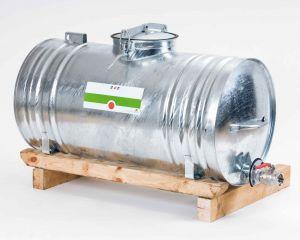 Watervat / watertank 600 ltr