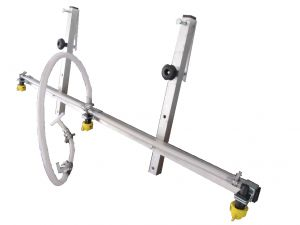 Precisie spuitboom voor EcoSpuit / ProSpuit 1,5 mtr