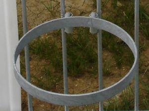 Losse emmerbeugel tbv iglo Compact / Standaard