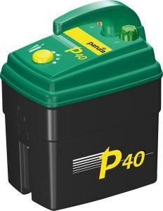Patura P 40 batterij schrikdraadapparaat 9 Volt