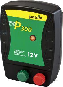 Patura P300, schrikdraadapparaat 12 V