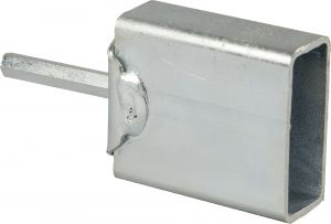 Inschroefhulp boormachine voor isolatoren, metaal