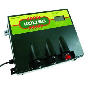Lichtnet schrikdraadapparaat Koltec SE 500