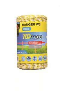 Draad RANGER TLDmax W3-W 200 m