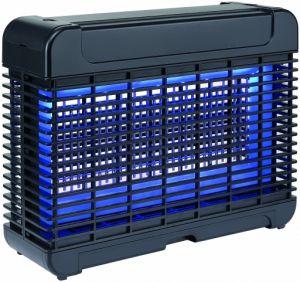 Elektrische vliegenlamp Knock Off InsectKiller 16 LED