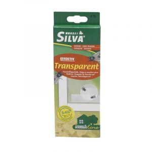 Silva Home venster transparant