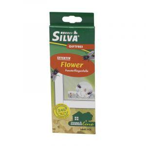 Silva Home venster Flower