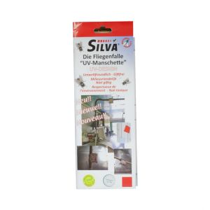 Silva vliegenval UV manchet 12x30 cm