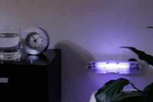 SilvaTronic UV-lamp 4W voor Blue Stripe
