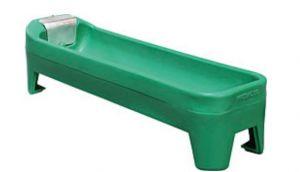 Weidedrinkbak Mod. Prebacincl. hoge druk vlotterventiel 1/2