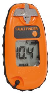 Gallagher Fault Finder storingsdetector