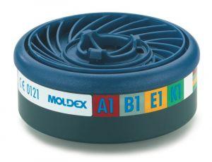 9400 Moldex EasyLock gasfilter ABEK