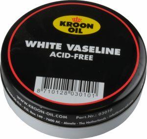 Kroon-Oil Witte Vaseline 60g