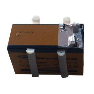 Verlengstuk 60-100cm - voor Tukan 1600E