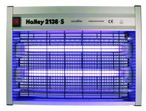 Halley 2138-S IP44 2x15W (tot 150m²)