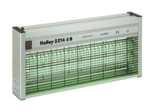 Halley 2214/B greenline IP44 2x20W (tot 200m²)