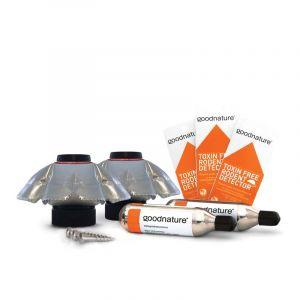 Navulpakket voor rattenval Goodnature A24