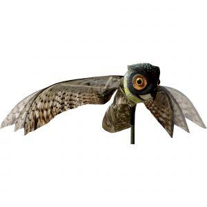 Prowler Owl Bird-X vogelverschrikker