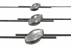 Gripple draadklem 2,5 mm (20 stuks)