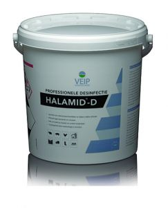 Halamid-d 5 kg