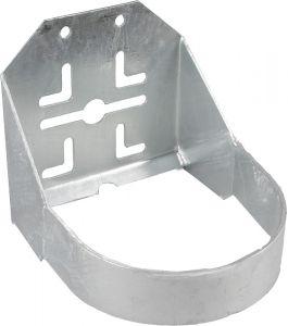 Beschermbeugel voor wand- en buisbevestiging, Mod. 2