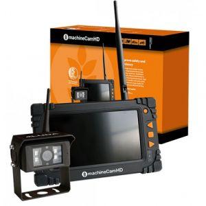 MachineCam HD voertuigcamera voor landbouwmachines