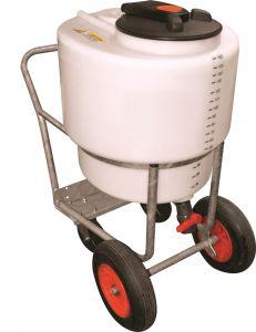 Melktransporter 170 liter