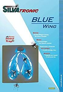 SilvaTronic Blue Wing