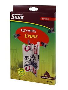 Silva Fly Control Cross