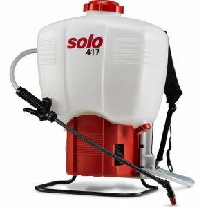 Accu rugspuit Solo 417, 18 liter