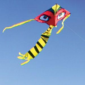 Vogelverschrikker Twin Terror Kite