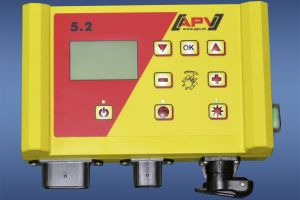 APV computer 5.2
