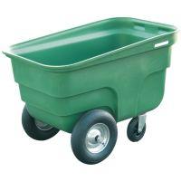 Voerwagen / materiaalwagen 345 ltr
