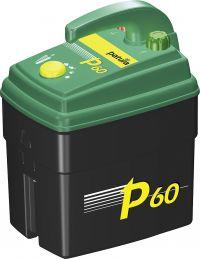 Patura P60 schrikdraadapparaat 9V