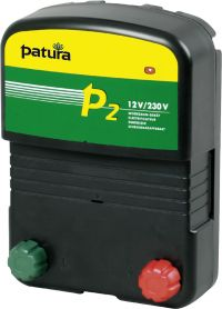P2 combiapparaat 230V/12V