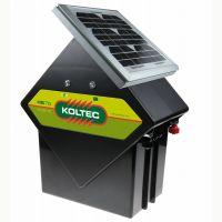 Zonneset HS75 + 5 Watt zonnepaneel