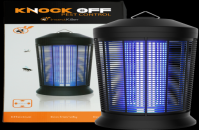 Knock Off insectenlamp 36 watt