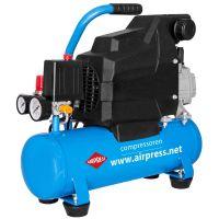 Compressor H185-6 1,5 PK