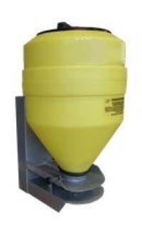 Elektrische zaaimachine ECO voor klein zaad (12 Volt)