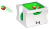 Autmatische ballenschieter voor honden iDog Midi Automatic Ball Launcher
