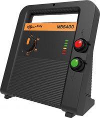Gallagher MBS 400, 3-in-1 Multipower schrikdraadapparaat