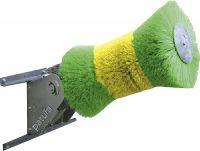 Elektrische veeborstel RelaxBorstellengte 76 cm tot 30 graad draaibaar