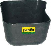 Kunststof voerbak klein, 7 Liter