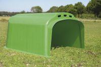 Schuilstal FarmShelter voor hobbydieren