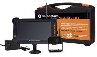MachineCam Mobility HD mobiel draadloos camerasysteem met accu