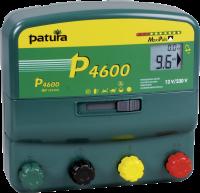 P4600 Schrikdraadapparaat voor 230 V, met MaxiPuls-Technologie