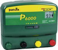 P6000 Multifunctioneel apparaat 230V / 12V MaxiPuls-Technologie, 15 Joule