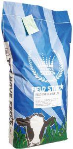 Graszaad Field Star Weidegras 3 is een geschikt mengsel voor beweiden en maaien.
