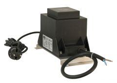 Transformator 24 volt 400 watt